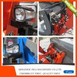 Radlader Zl15 Vorderseite-Minirad-Ladevorrichtung mit Cer