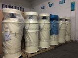 Colector de polvo del filtro de bolso del impulso del aire de Sicoma DC06