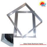 Конструированные таможней рамки земного держателя солнечные (NM0024)