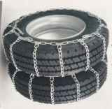 Cadeia de pneus de caminhão