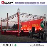 La fábrica tasa directo P4/P5/P6 la visualización video del alquiler LED/la pared/la pantalla al aire libre a todo color para la demostración/la etapa/la conferencia/el concierto