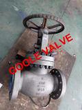 Нержавеющая сталь бросания API603 служила фланцем клапан Globle (GAJ41W/GAJ41Y)
