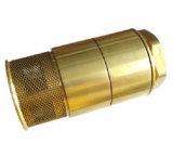 De Klep van de Voet van het Roestvrij staal van de flens/van de Draad (H42)