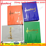 Caja de embalaje promocional de impresión de cartón ondulado personalizado para productos