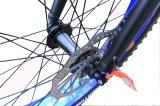 '' bici de montaña eléctrica 26 con el MEDIADOS DE motor, E-Bici gorda del neumático