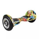 Hoverboardの電気スケートボード2の車輪スマートな電気スクーターのバランスをとっている6.5インチの自己