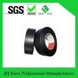 Las muestras libres venden al por mayor la cinta adhesiva del conducto del paño del conjunto con caucho