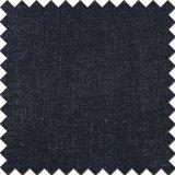 Ткань джинсовой ткани Spandex черного хлопка новизны Viscose
