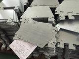 Часть пунша металлического листа стальная штемпелюя