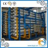 Trattamento della strumentazione pura dell'acqua di osmosi d'inversione/acqua potabile