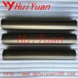 Rouleau en aluminium (oxydation générale) avec la ligne en travers de Hy Chine