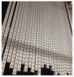 Blanc de la qualité 10.5W 48PCS de Hight et rondelle de mur de couleur de RVB pour l'éclairage de mur et d'extérieur