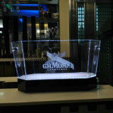 Luces LED cubo de hielo cubo de hielo del regalo promocional