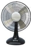 """16 de """" Oscillerende High-End Ventilator van het Bureau/de Ventilator van de Lijst met het Blad van het Aluminium"""