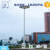 30 m Polygonal Q345 Steet High-Mast Lights