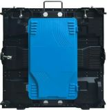 Tela de indicador de fundição Rental ao ar livre do diodo emissor de luz da cor cheia de P6mm
