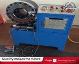 Maquinaria hidráulica de friso do frisador da mangueira da máquina da boa qualidade