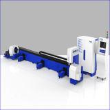 Máquina de estaca do laser da fibra de Hf60p-1000W para a câmara de ar