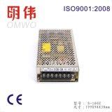 bloc d'alimentation S de la commutation 100With5V/12/24/48V -75 séries