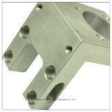 CNC personalizzato che lavora le parti alla macchina di plastica del PVC dell'ABS POM