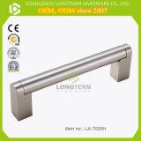 長いサイズのステンレス鋼棒食器棚のハンドル