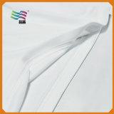 Kundenspezifisches Polyester-weiße Mann-beiläufige Abnützung-Drucken