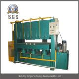 Sola máquina caliente de la prensa de Hongtai