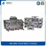 Plainjection Mold for Plastic Box Painel de parede Auto Parts Plastic Housing Plastic Board Cobertura de plástico