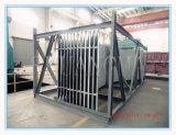 鉄骨構造の製造の機械装置部品
