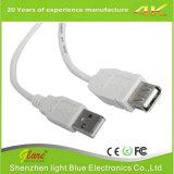 De Kabel van de Uitbreiding USB voor de Mobiele Lader van de Telefoon