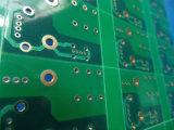 Oro de la inmersión del servicio Fr-4 Tg135 de la fabricación del PWB en el panel aplicado adentro