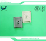 OEM에 의하여 주문을 받아서 만들어지는 CNC 선반 알루미늄 기계로 가공 부속