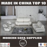 Larva in China Hot Sell Genuine Leather sofa
