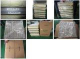 Gewebe-Taschen-Luftfilter der 95% Leistungsfähigkeits-F8 nichtgewebter