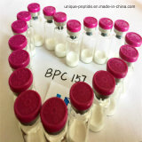 Péptido Bpc 157 del polvo del suplemento Bpc157 Pentadeca de la carrocería