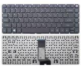 Клавиатура мыши компьютерного оборудования беспроволочная для Асера Aspire E5-473 мы чернота плана