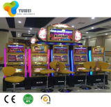 デュオのFuのデュオCAIスロットゲーム・マシン賭ける機械リンクゲーム・マシン