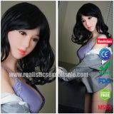 Nieuw Volledig Doll van het Geslacht van de Borst van het Silicone Groot voor Mensen