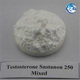 P 분말 99.1%~99.9% 순수성 테스토스테론 Propionate를 시험하십시오