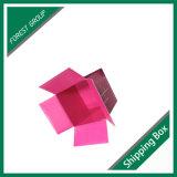 Cadre de papier estampé polychrome de carton des prix bon marché