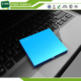 Dünne bewegliche Energien-Bank 2200mAh/2600mAh mit freier Probe