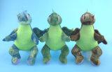 giocattolo 3 Asst. del dinosauro del regalo di giorno di nascita dei bambini 9.5inch