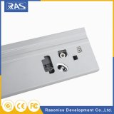 El cajón lleno linear modificado para requisitos particulares del rodamiento de bolitas de la extensión del peso resbala para los muebles