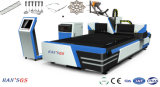 Paramètres et prix de machine de découpage de laser d'acier inoxydable