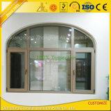 Heißer verkaufender Aluminiumrahmen für Fenster-und Tür-Dekoration