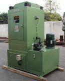 Máquina de molde hidráulica do molde do parafuso