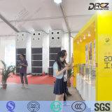 Refrigerador de ar portátil da unidade comercial ultra baixa do condicionador de ar do ruído para a função ao ar livre