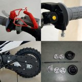 Il più nuovo mini formato scherza la bici 50cc del pozzo del gas