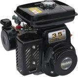 Motore di benzina di Robin 3.5HP (EY15) con giallo o nero per il macchinario di costruzione chiaro