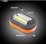 Luz de trabajo de la linterna Emergency al aire libre del LED